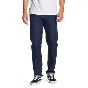 Volcom Solver Modern Straight Jeans Men's